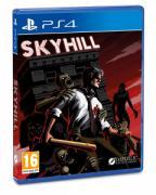 Skyhill  - PlayStation 4