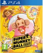 Super Monkey Ball: Banana Blitz HD  - PlayStation 4