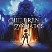 Children of Zodiarcs  - PlayStation 4
