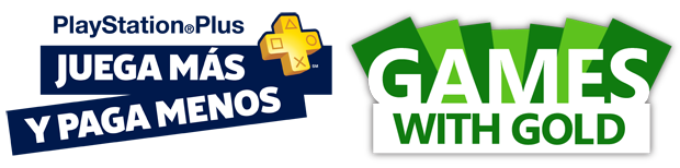 Juegos Gratuitos Games With Gold Y Ps Plus De Noviembre De