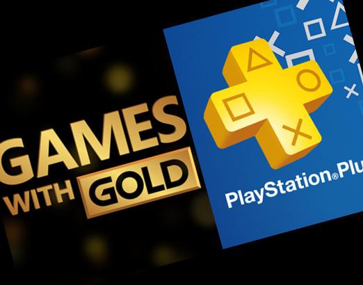 Juegos Gratuitos Games With Gold Y Ps Plus De Enero Del 2019juegos