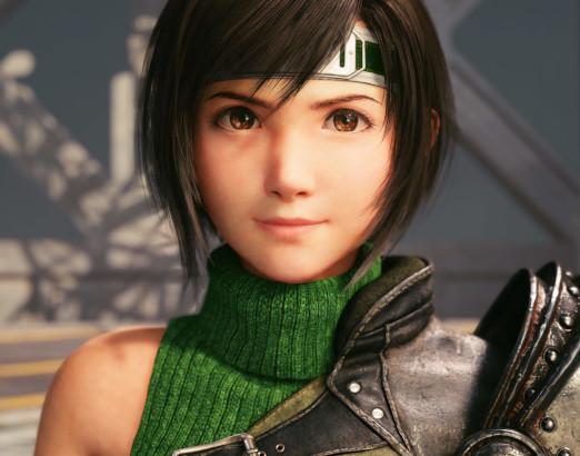 No te pierdas el nuevo trailer de Final Fantasy VII Remake Intergrade