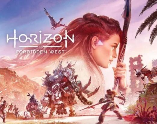 Conoce las ediciones de lanzamiento de Horizon Forbidden West